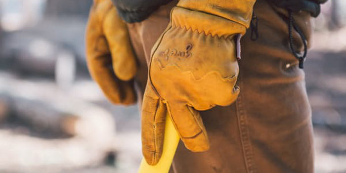 Handy 4-season Glove
