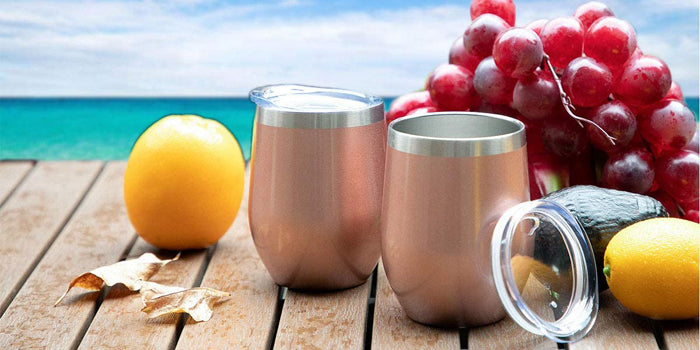 Insulated Cocktail Tumbler – Sunwill Tumbler