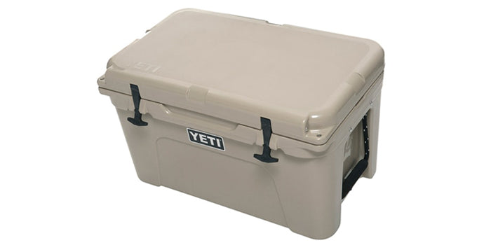 Most Durable Cooler – YETI® Tundra 45
