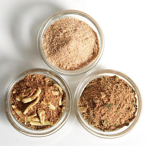 Barbecue Organic Spice Blend