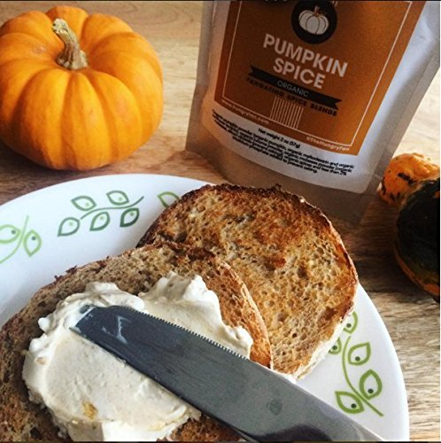 Hungry Fan® Pumpkin Spice Spice Blend