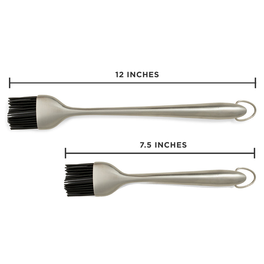 Sauce Basting Brush (2 Pack)