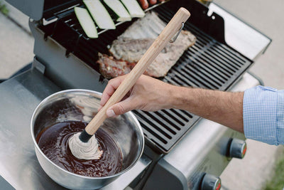 "18"" Grill Basting Mop"