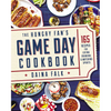 Signed Copy of The Hungry Fan's Game Day Cookbook