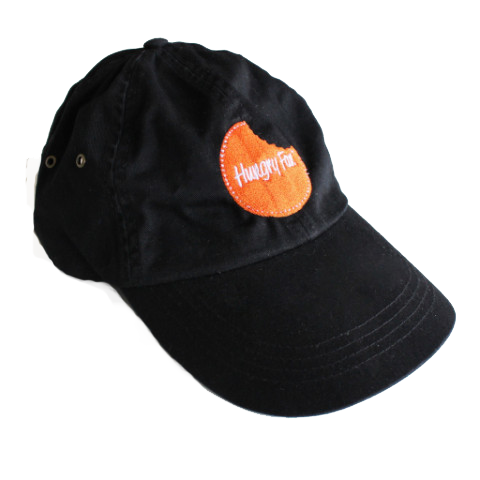Hungry Fan™ Baseball Cap
