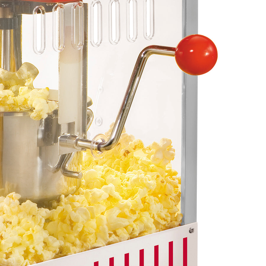 KPM200CART Vintage 2.5-Ounce Popcorn Cart - 45 Inches Tall