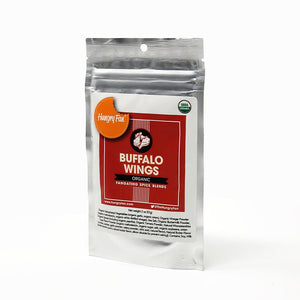 Buffalo Wings Organic Spice Blend