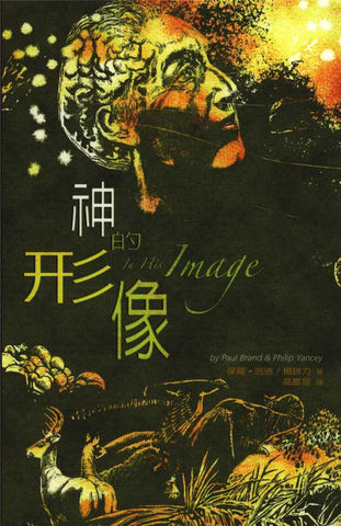 030 	神的形像 In His Image