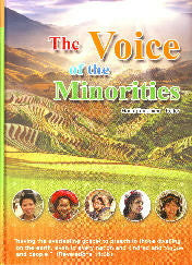 "25866 	The Voice of the Minorities  ( ""來自山谷的回音"" 的英文版)"