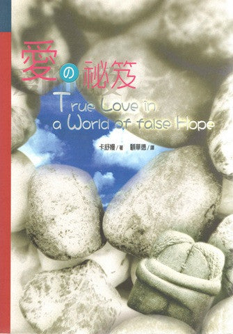 24512 	愛的祕笈 (愛情海的游泳課) True Love in a World of False Hope