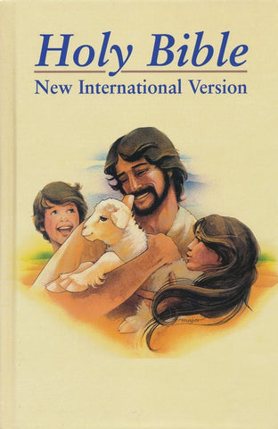 NIV Children's Bible