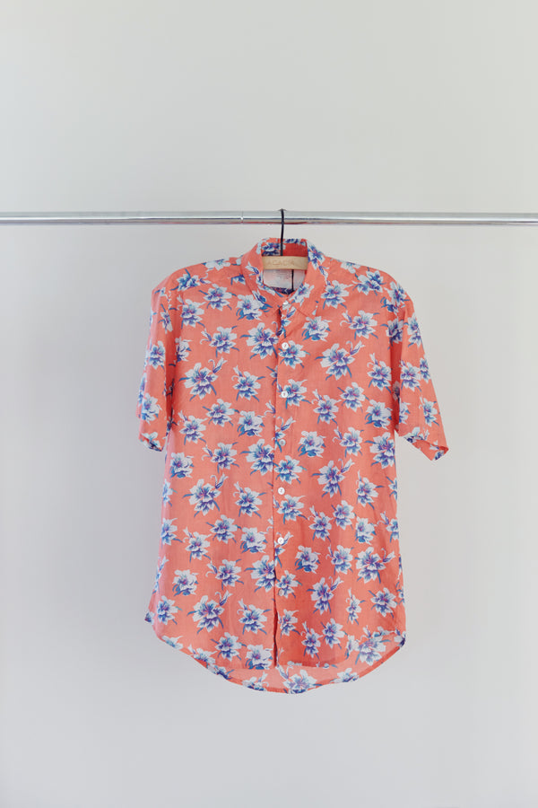 MENS ALOHA SHIRT - VINTAGE ALOHA EXCLUSIVE