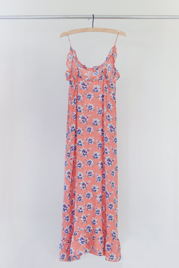 BROOKE DRESS - VINTAGE ALOHA EXCLUSIVE
