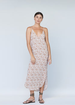 LEWIS DRESS - RESORT 2021