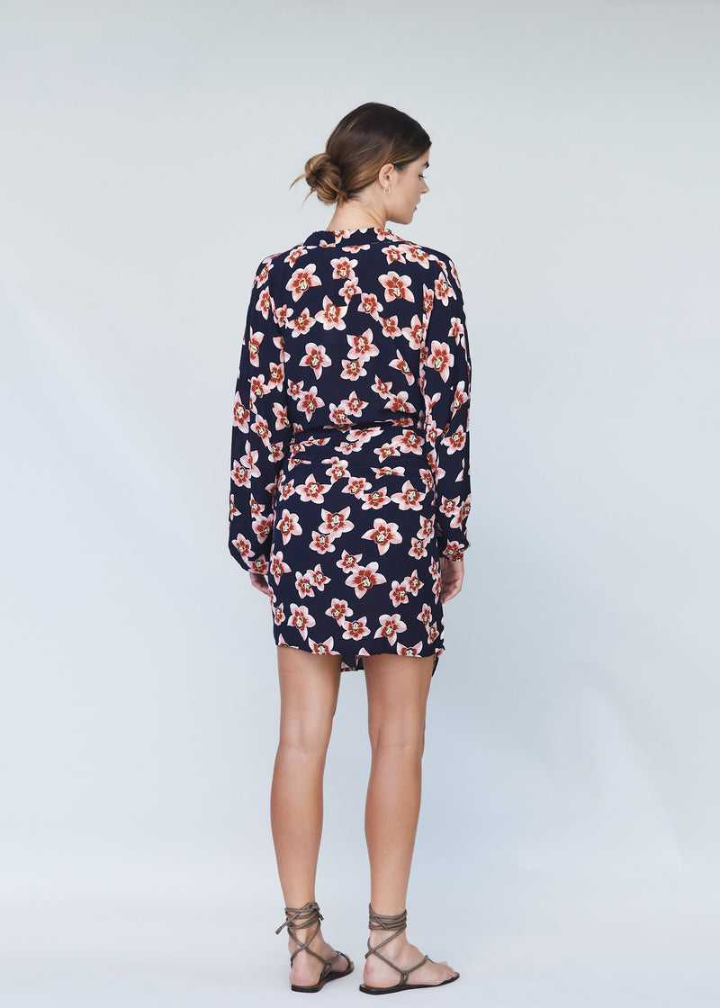 MONTY DRESS - RESORT 2021