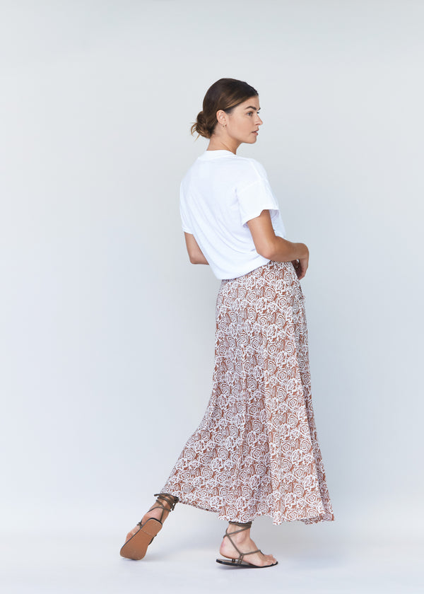 DANI SKIRT - RESORT 2021