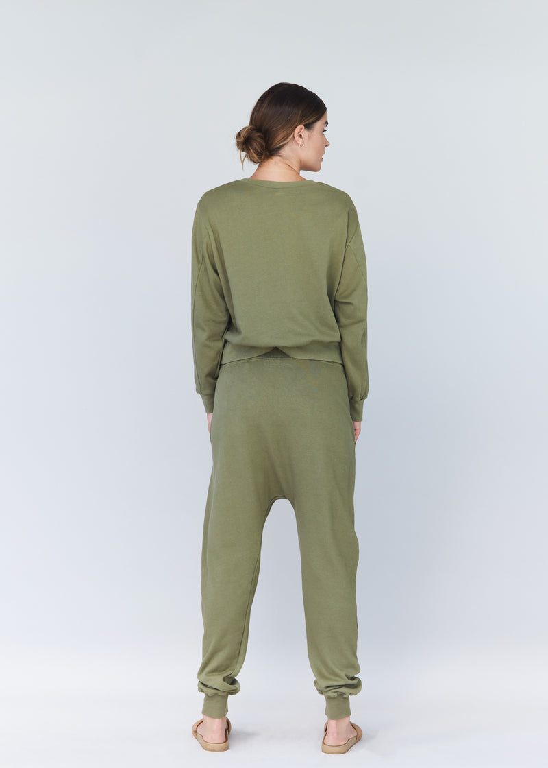 VERMONT SWEATPANT - RESORT 2021