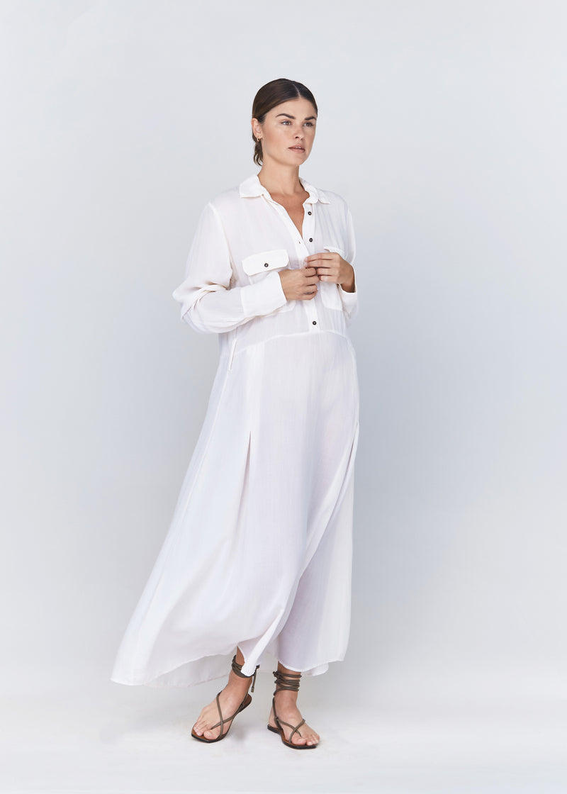 GEORGIA DRESS - RESORT 2021