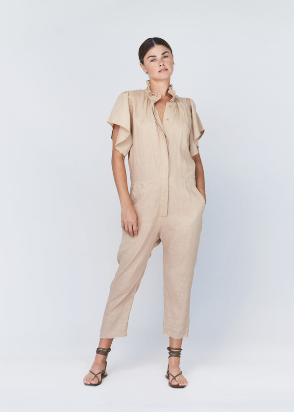 DONNY JUMPSUIT - RESORT 2021