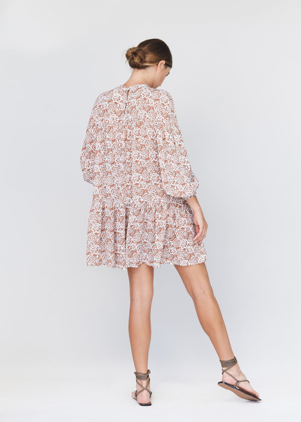 DREW DRESS - RESORT 2021