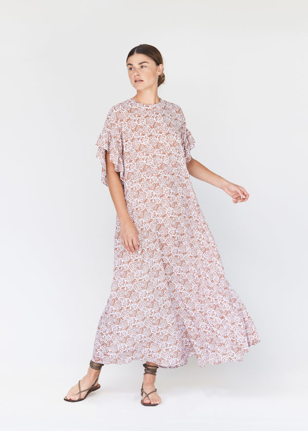 MADDY DRESS - RESORT 2021