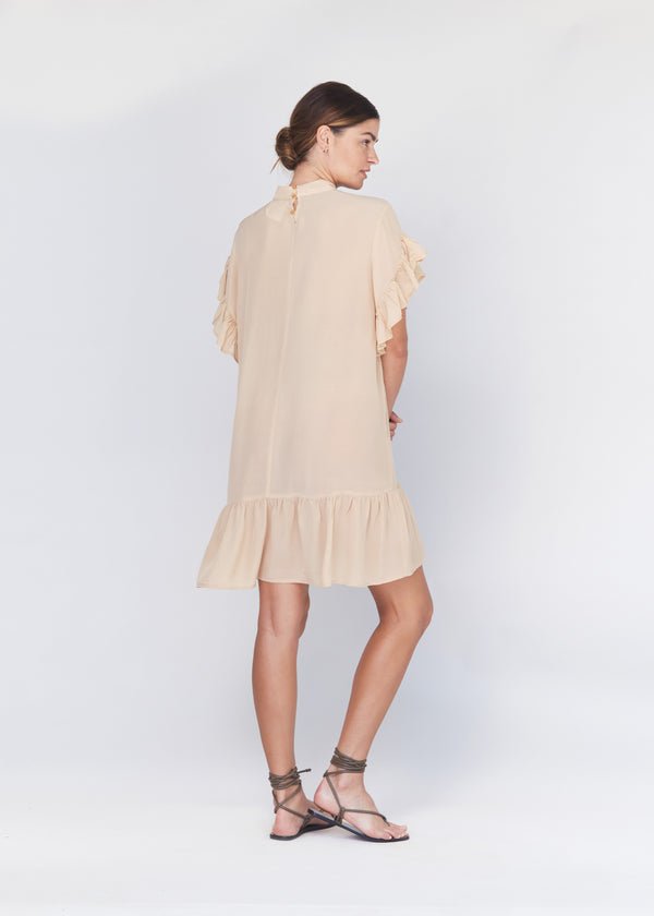 ZOE DRESS - RESORT 2021