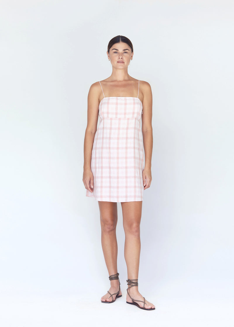 GEMMA DRESS - RESORT 2021
