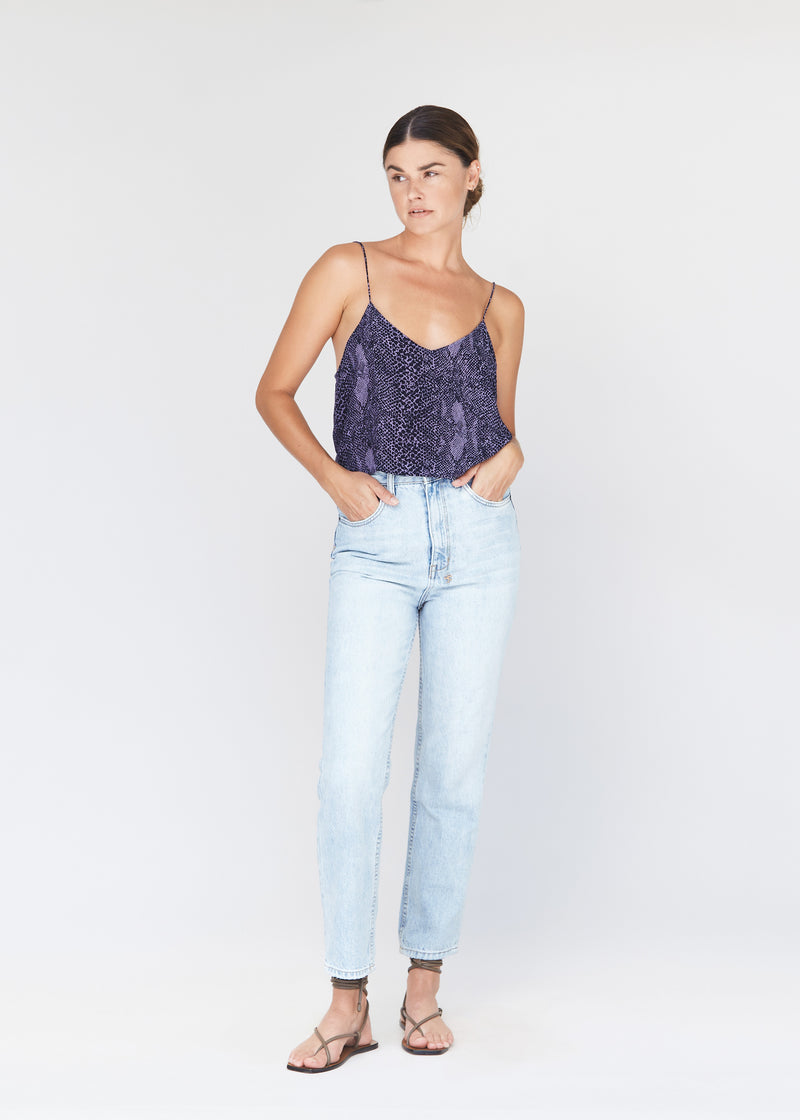 LIV TOP - RESORT 2021