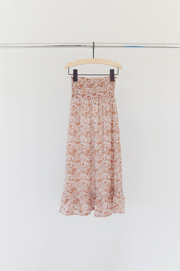 KIDS DAISY DRESS - RESORT 2021