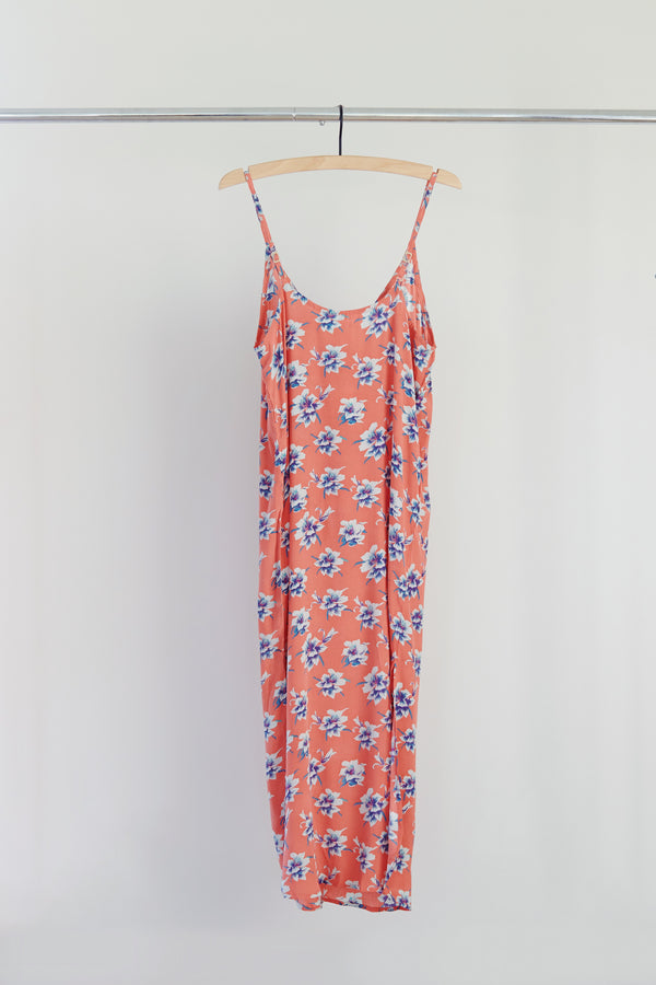 LEWIS DRESS - VINTAGE ALOHA EXCLUSIVE
