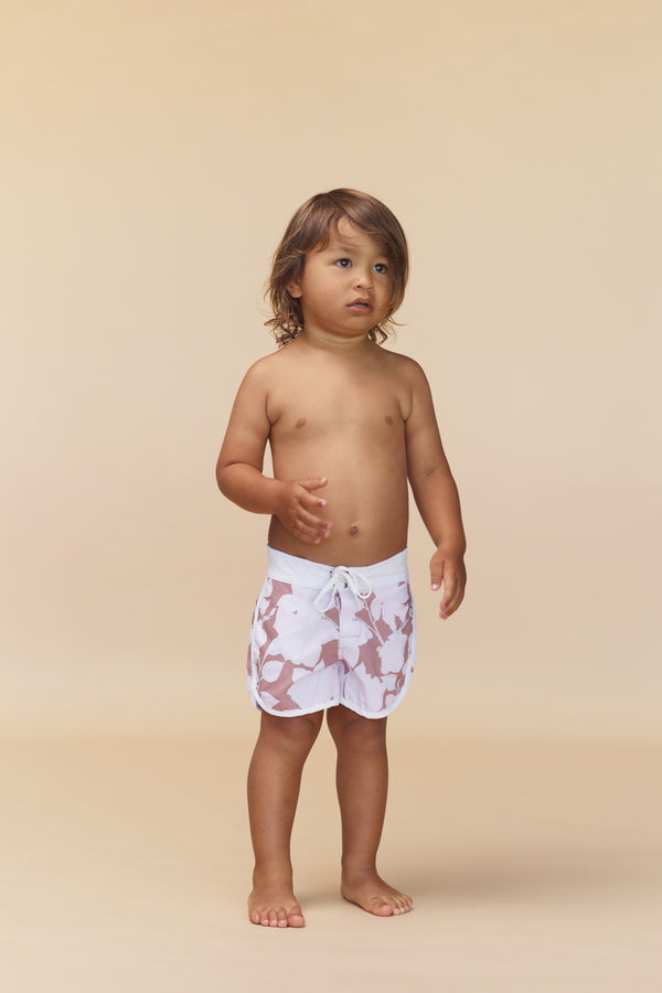 KIDS SURF TRUNKS - SPRING 2020