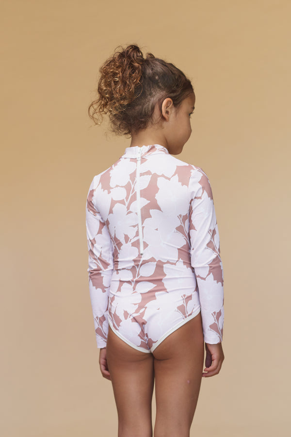 KIDS EHUKAI BODY SUIT - SPRING 2020