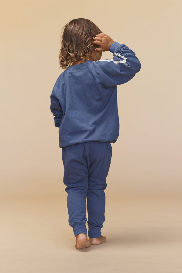 KIDS UNISEX WYOMING SWEATSHIRT - SPRING 2020