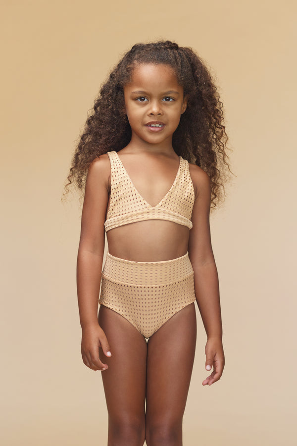 KIDS TAMARINDO TOP - SPRING 2020