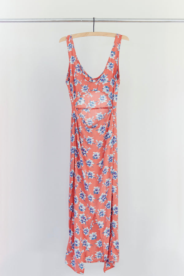 PENNY DRESS - VINTAGE ALOHA EXCLUSIVE