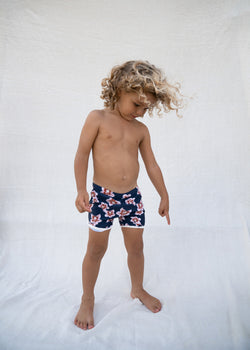 KIDS SWIM SHORTS - RESORT 2021