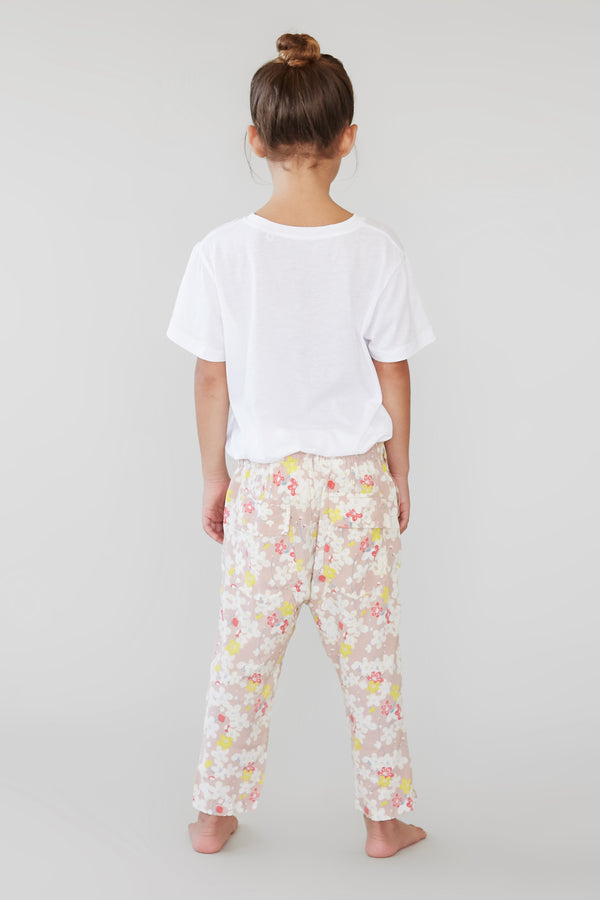 HONEY DUBLIN PANT (SILK) - SPRING 2019