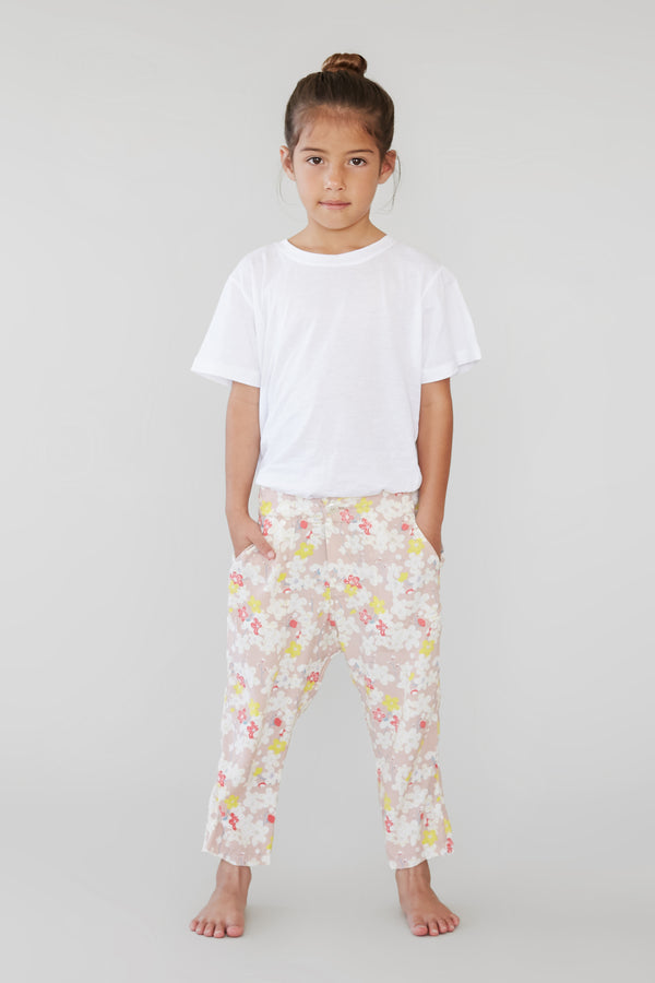 HONEY DUBLIN PANT (TERRY COTTON) - SPRING 2019