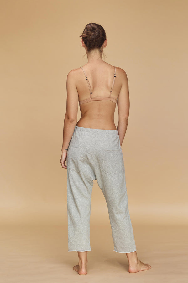 DUBLIN COTTON TERRY SWEATPANT  - SPRING 2020