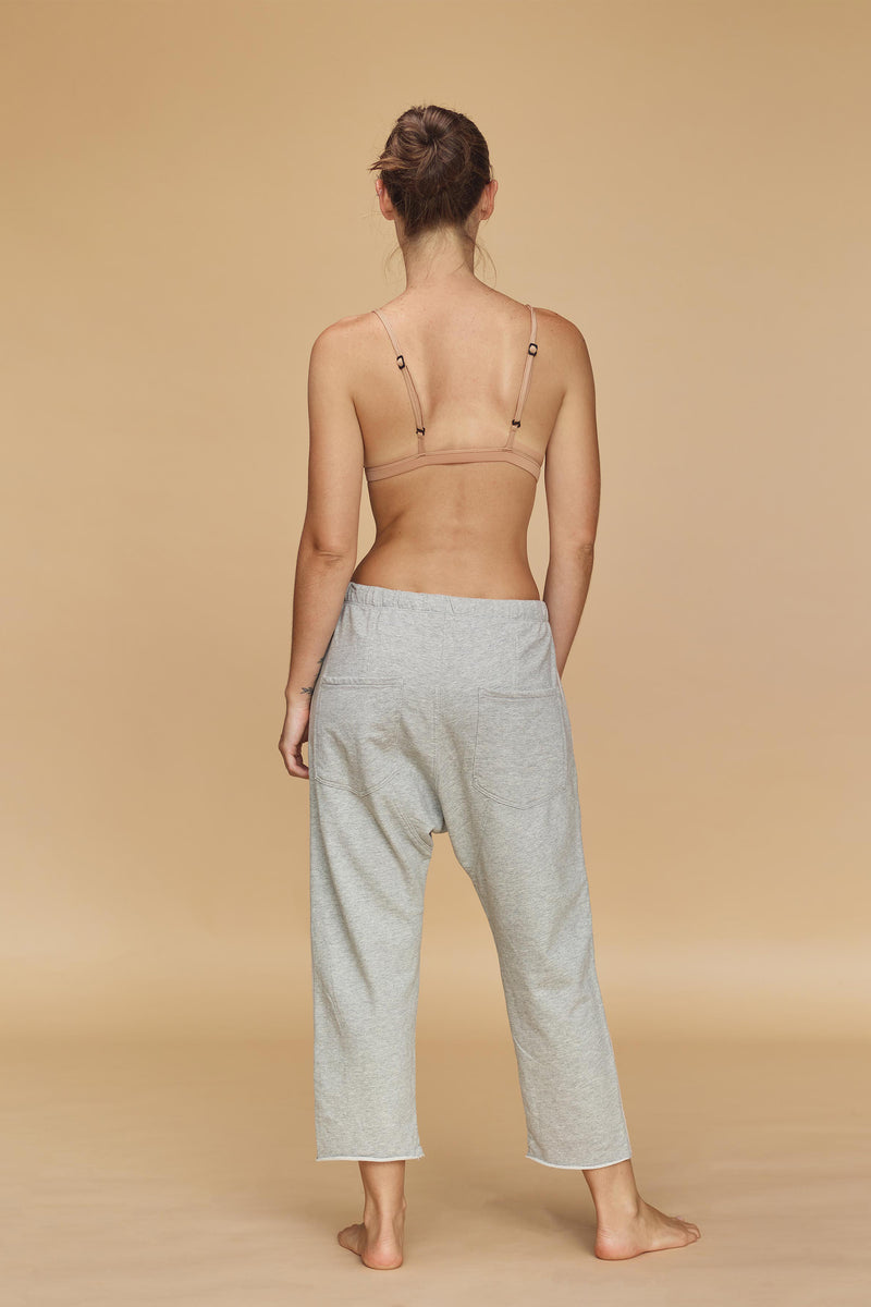 DUBLIN COTTON TERRY SWEATPANT  - SUMMER 2020