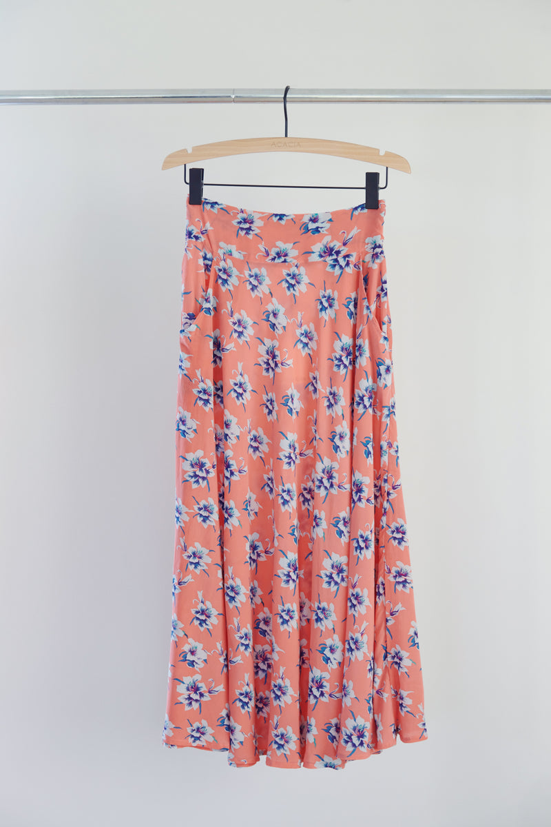 DANI SKIRT - VINTAGE ALOHA EXCLUSIVE