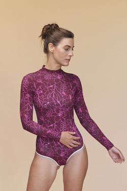 EHUKAI BODY SUIT - RESORT 2020
