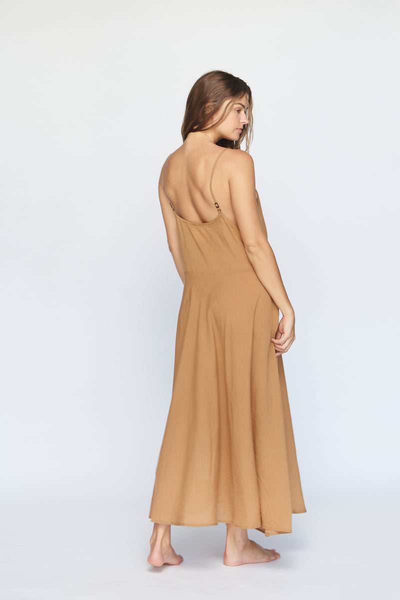 EMMETT DRESS - SUMMER 2020