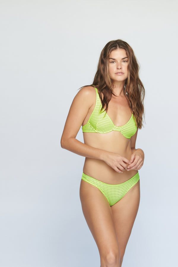 HO'OKIPA MESH BOTTOM - SUMMER 2020