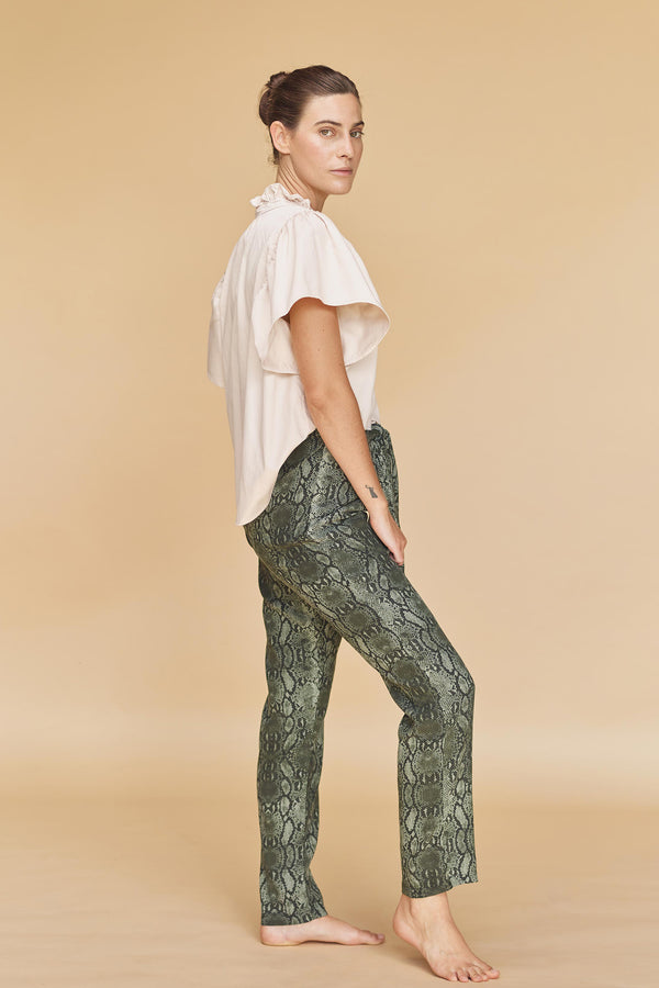 HOBBS PANT - RESORT 2020
