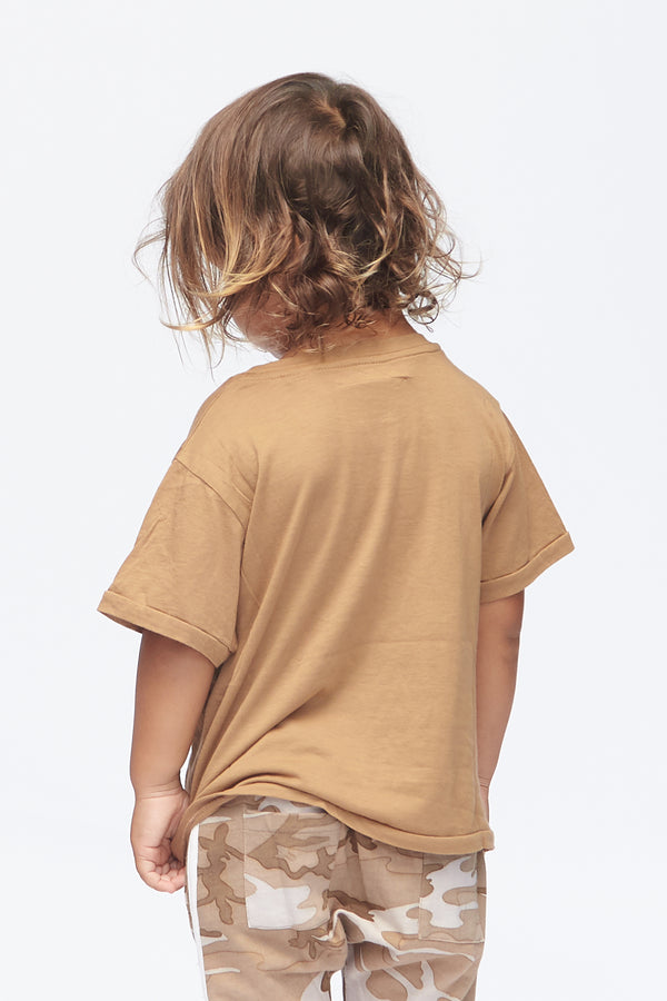 KIDS HUNTER T-SHIRT - SUMMER 2020