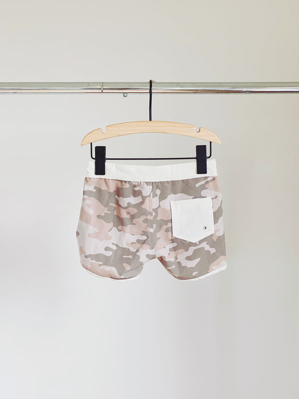 KIDS SURF TRUNKS - SUMMER 2020