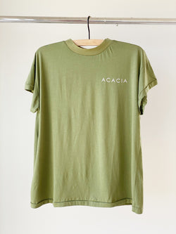 ACACIA FLAGSHIP TOBI T-SHIRT - RESORT 2021
