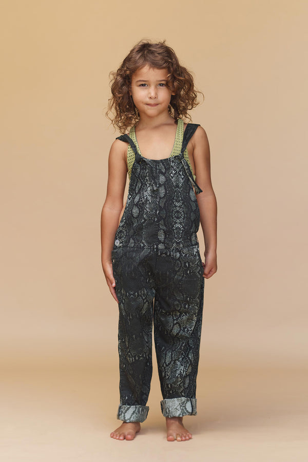 KIDS IDAHO OVERALL - RESORT 2020