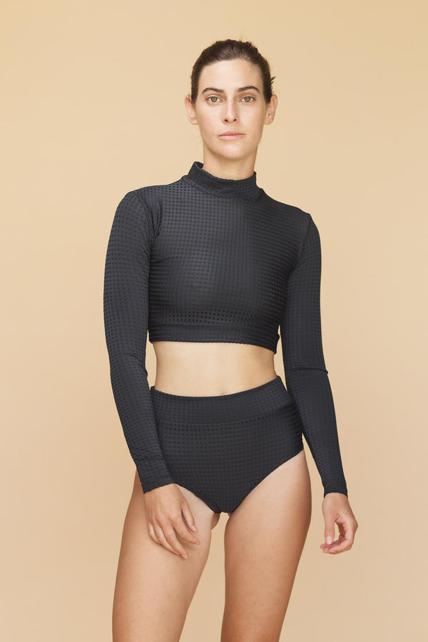 INDO MESH TOP - RESORT 2020